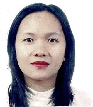 Notice to the Public - Geraldin M. Anog